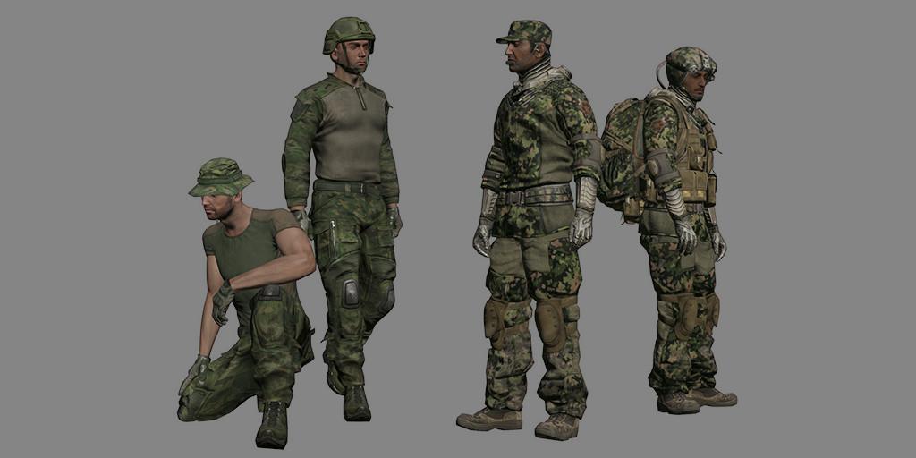 arma3 Apex