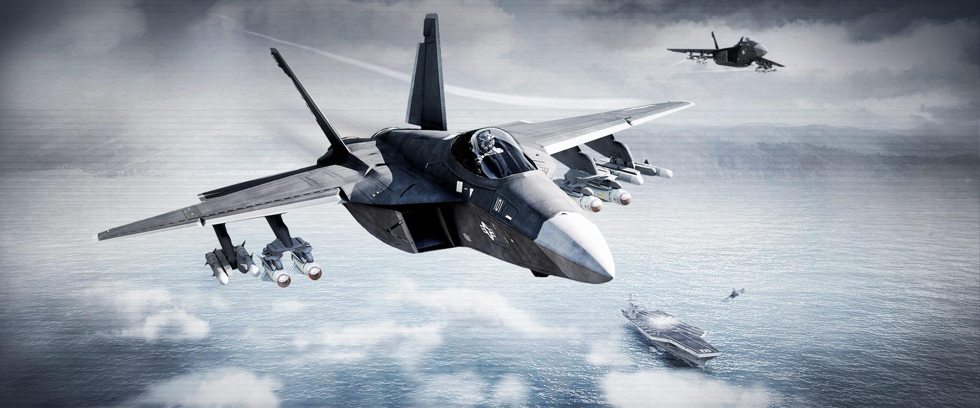 Jets | Arma 3