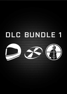 DLC Bundle 1
