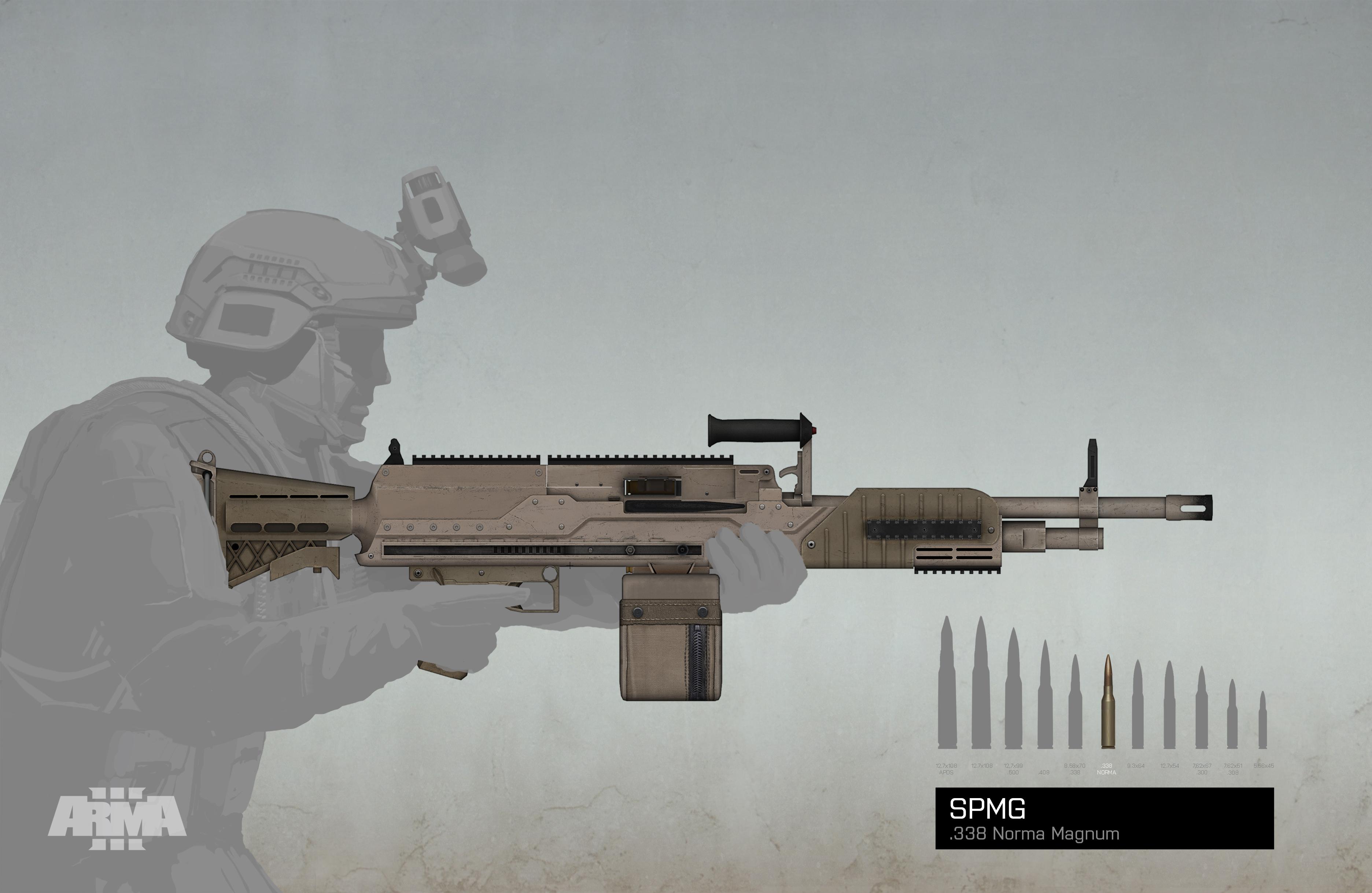 Marksmen Community Challenge   Arma 3