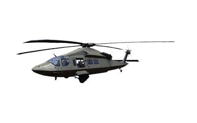 UH-80 Ghost Hawk transport helicopter