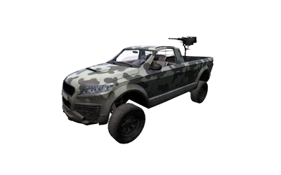 Offroad variants