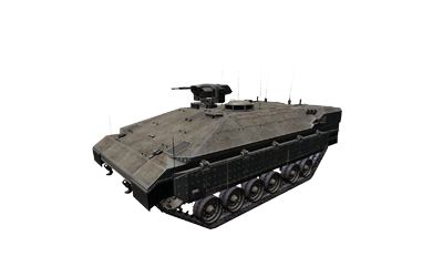 IFV-6c Panther tracked IFV