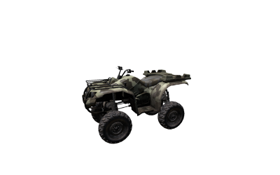 Quadbike variants