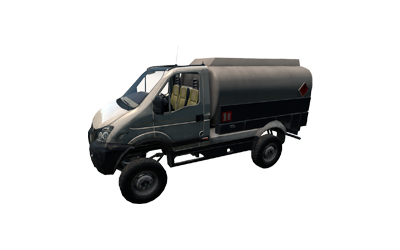 Truck variants