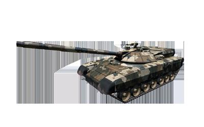 T-100 Varsuk tank