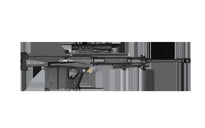 GM6 Lynx rifle