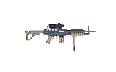 Mk.200 machine gun