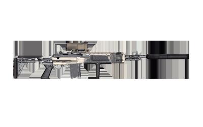 ABR - marksman rifle