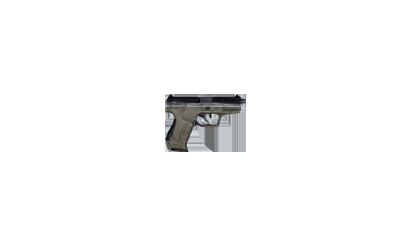 P07 pistol