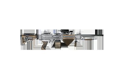 Zafir machine gun