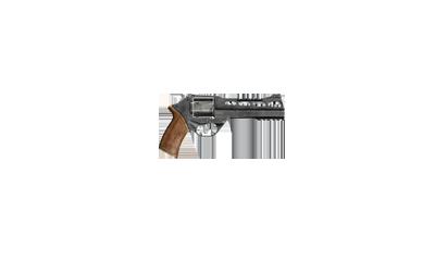 Zubr .45 revoler