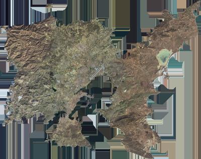 Altis Island