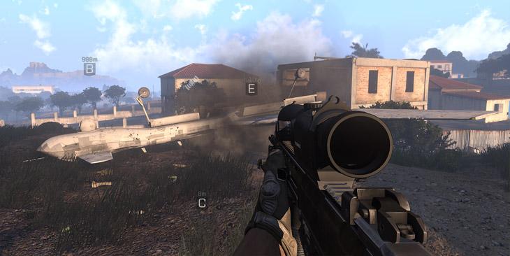 Arma 3 скачать торрент - фото 10