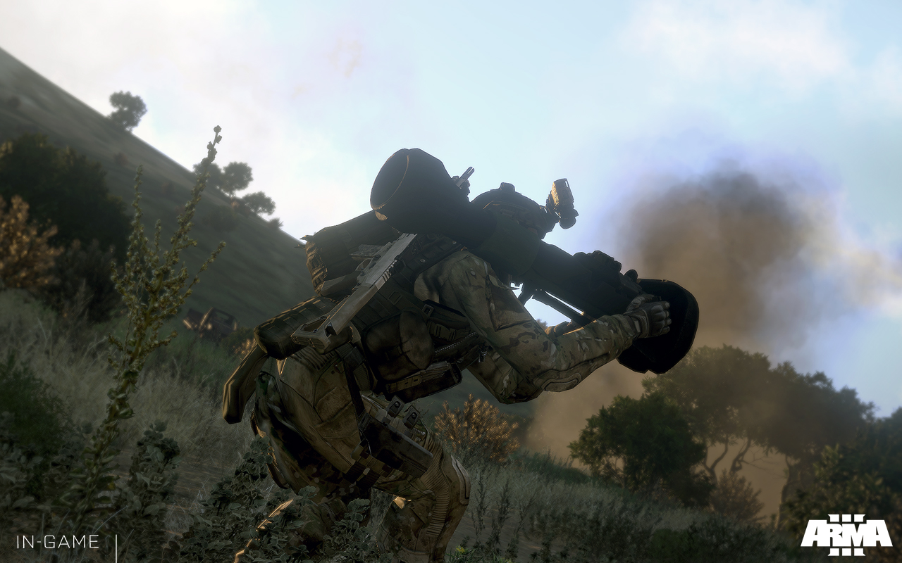 how to download arma 3 sync