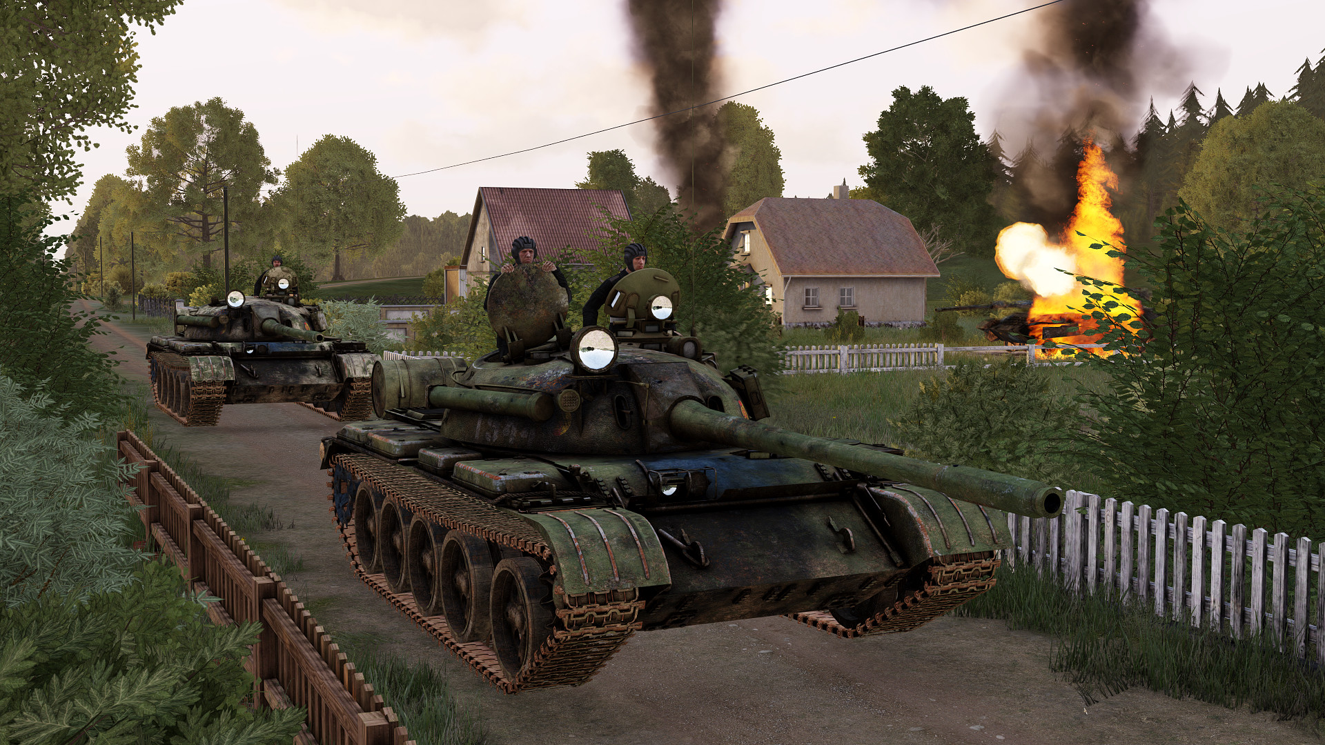 ARMA 3 CREATOR DLC   News   Arma 3