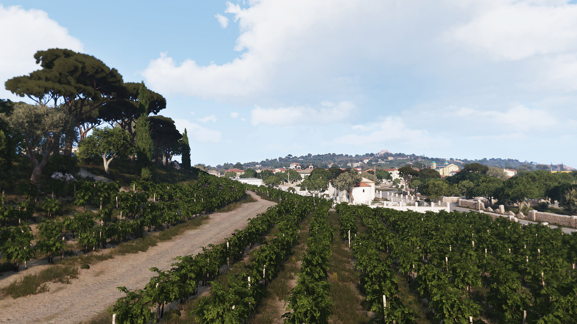 archived] Weed fields - Archive - Grand Theft ArmA - The Altis Life