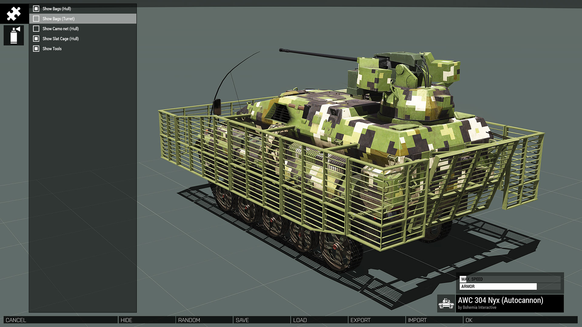 Tanks | Arma 3