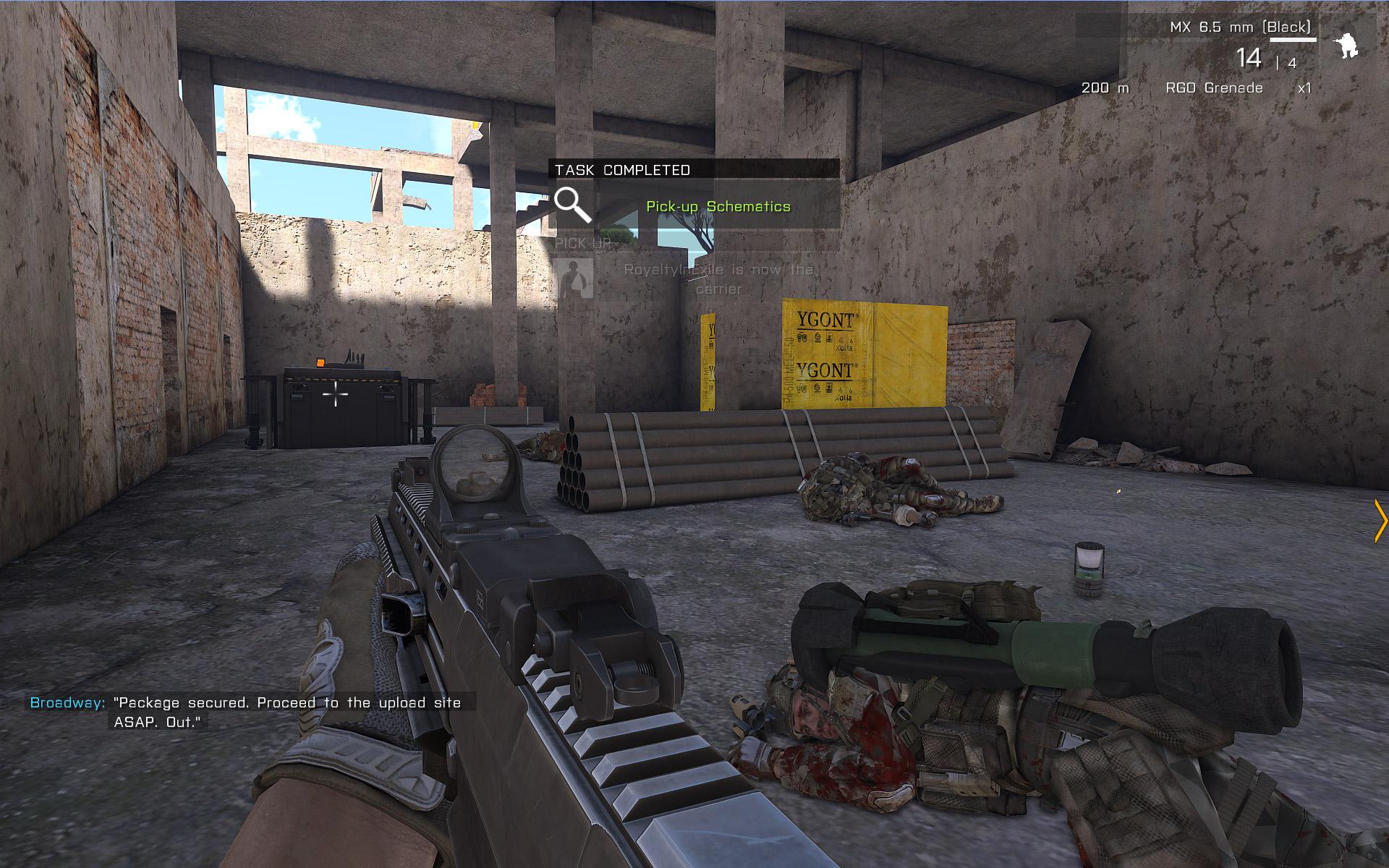 ARMA 3 ROADMAP 2015-16   News   Arma 3