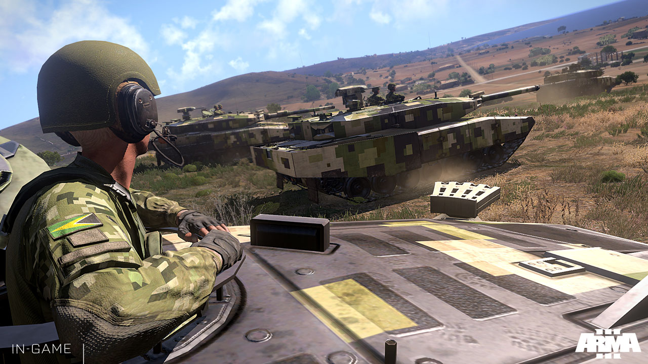 arma 3 sniper screenshots with Second C Aing Episode For Arma3 Available On January 21 on Mg 42 Star Wars moreover 68566 Mp5 From Re6 further Dice Showcasing Battlefield 4 Multiplayer Island Map Games  2013 Operation Metro Hinted besides Crysis 3 Wiki furthermore Best Gun Weapons.