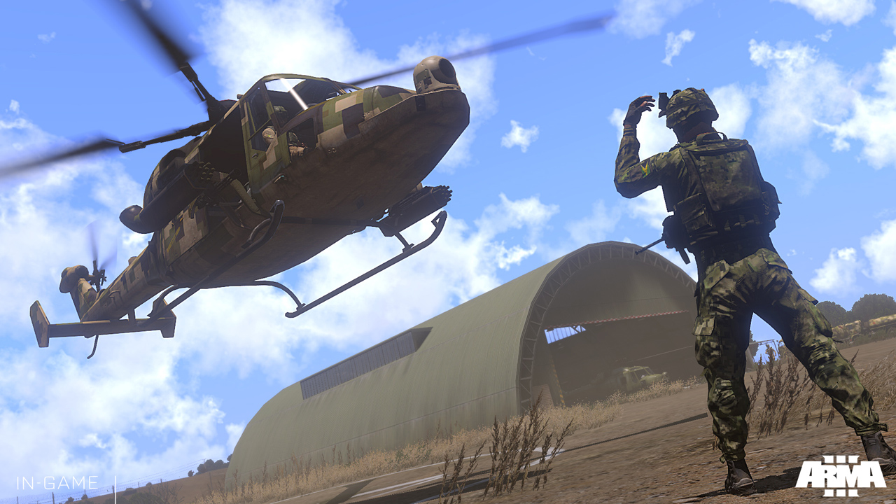 arma 3 free download with multiplayer 2017