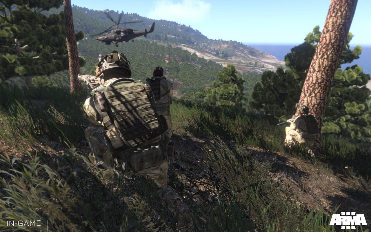 ARMA 3 STEAM FREE WEEKEND STARTS ON VALENTINE'S DAY   News   Arma 3