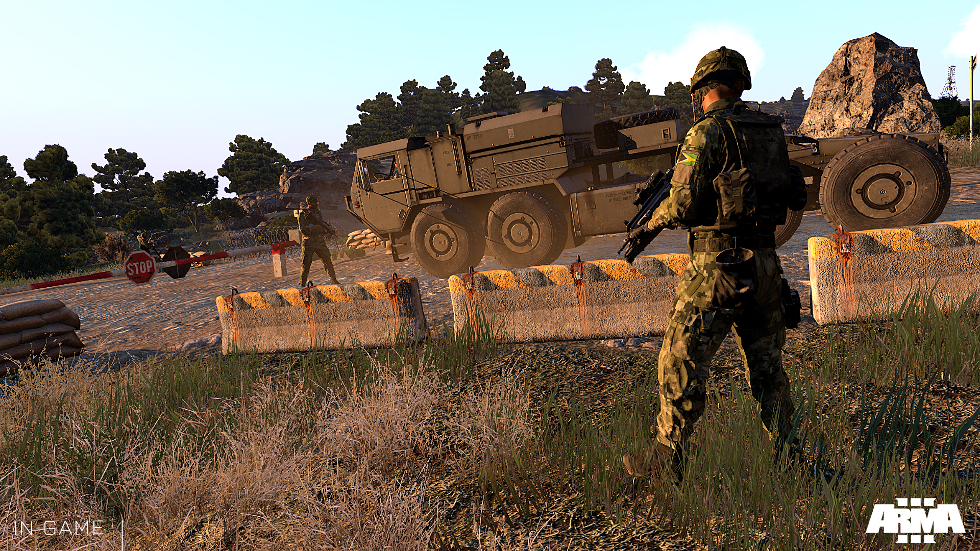 Report in thomas ryan campaign news arma 3 reported on november 11 2013 gumiabroncs Choice Image