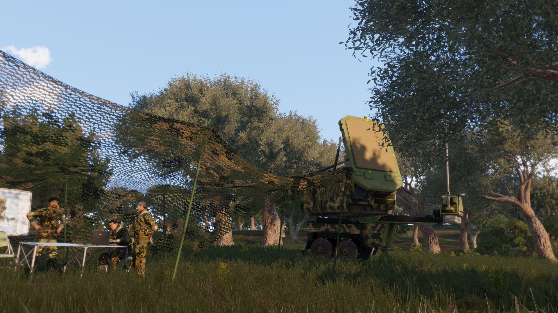 ARMA 3 ENCORE UPDATE IS NOW LIVE | News | Arma 3