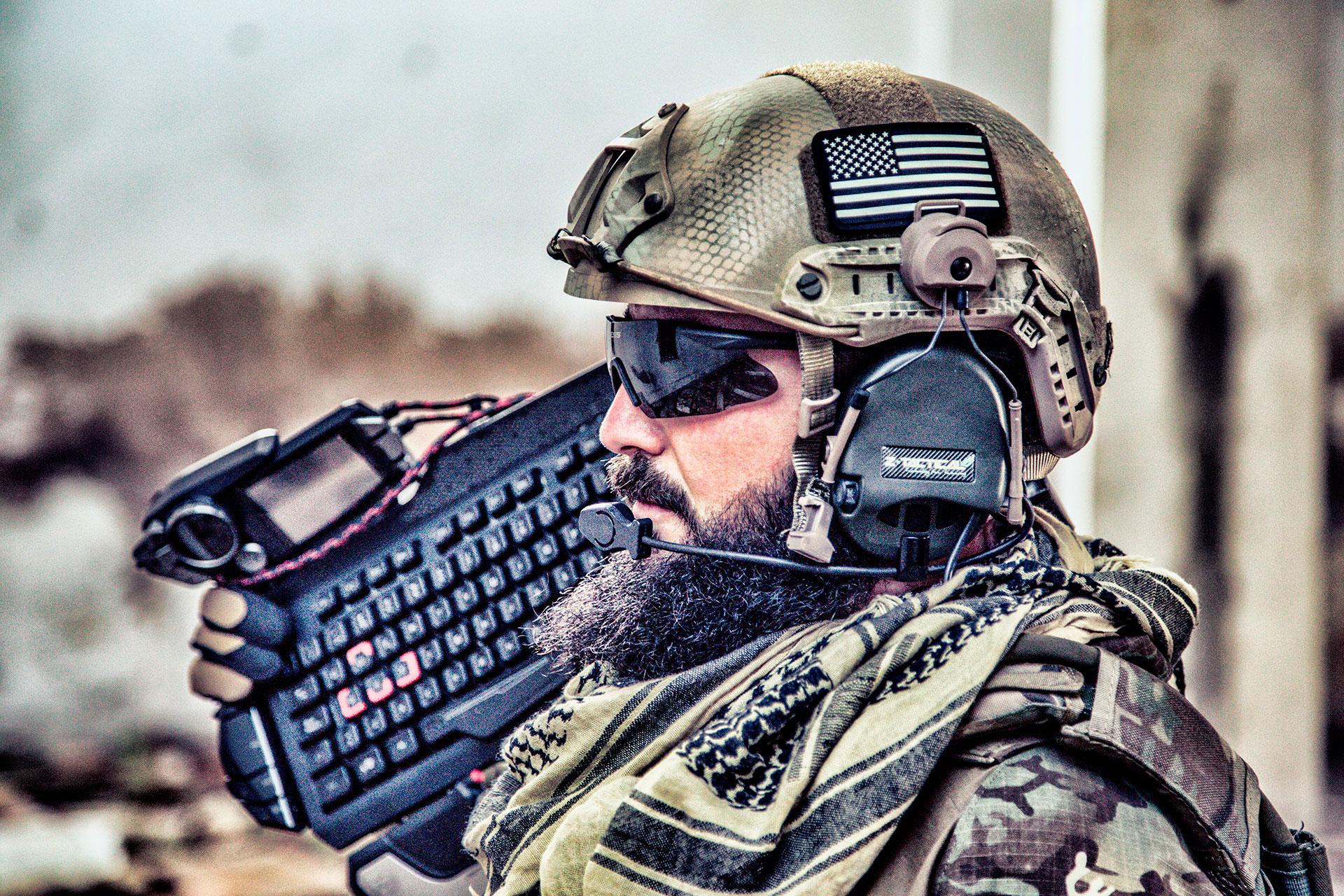 Arma 3 profile picture