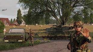 Состоялся анонс CSLA Iron Curtain