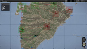 Arma 3 Update 1.88 (Multiplayer Compatibility Fixes) Arma3_warlords_screenshot_02