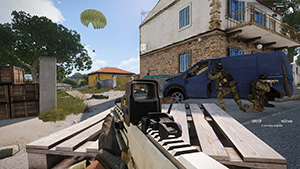 Arma 3 Update 1.88 (Multiplayer Compatibility Fixes) Arma3_warlords_screenshot_03