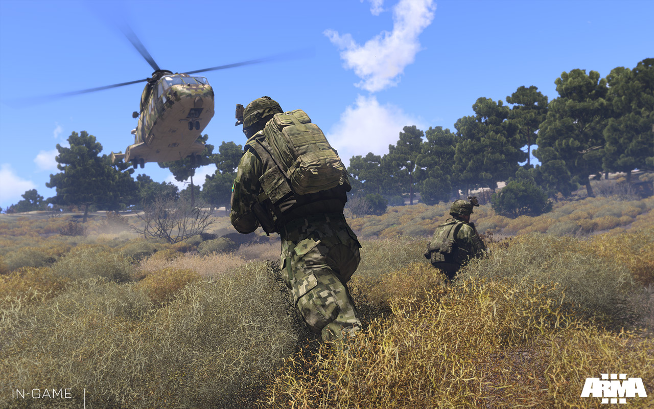 how to buy arma 3