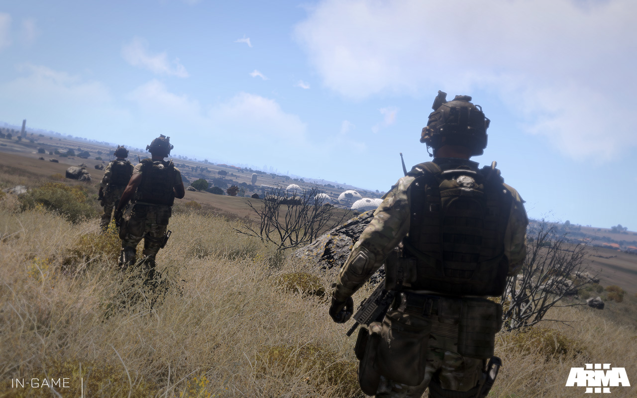 Image result for ARMA 3