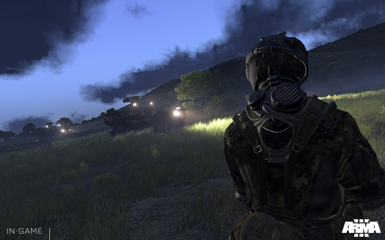 how to join arma 3 life