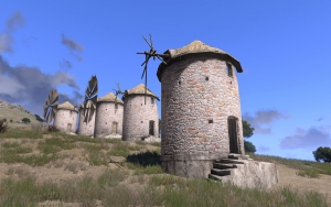 Arma 3 Screenshot