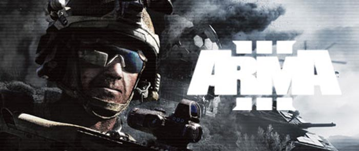 Helicopters Arma 3