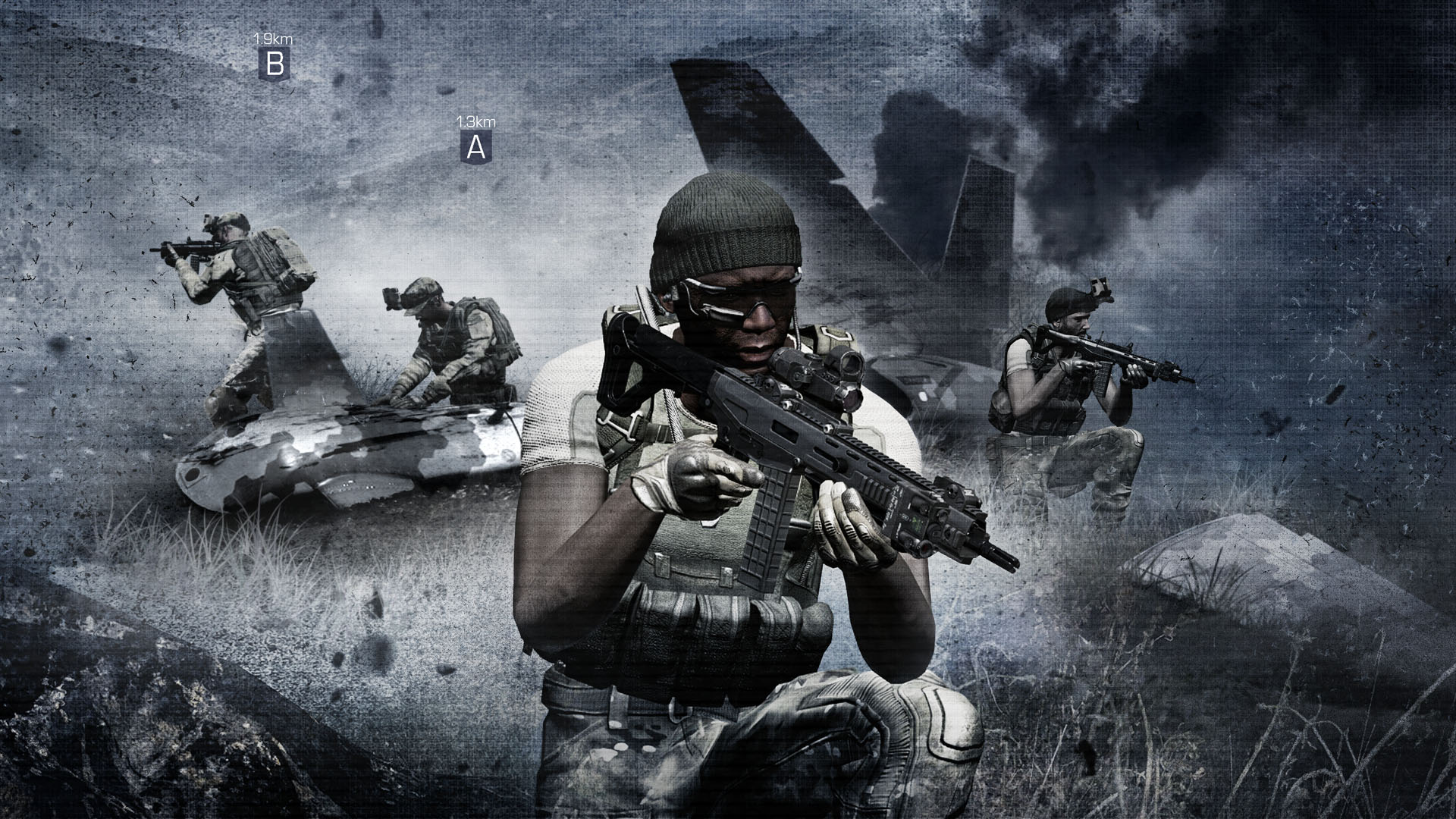wallpapers arma 3